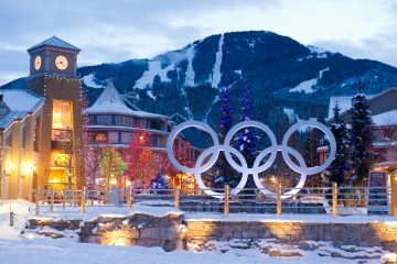 $50m+ Of New lifts coming to Whistler Blackcomb For 2018-19