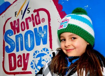 More Than 500 Events for World Snow Day 2018 This Weekend