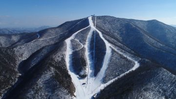 The Weather Extremes of PyeongChang