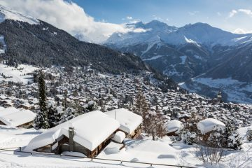 New Charitable Association Aims to Improve Access For All to Verbier