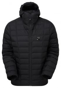 SPRAYWAY OBSIDIAN DOWN JACKET REVIEW
