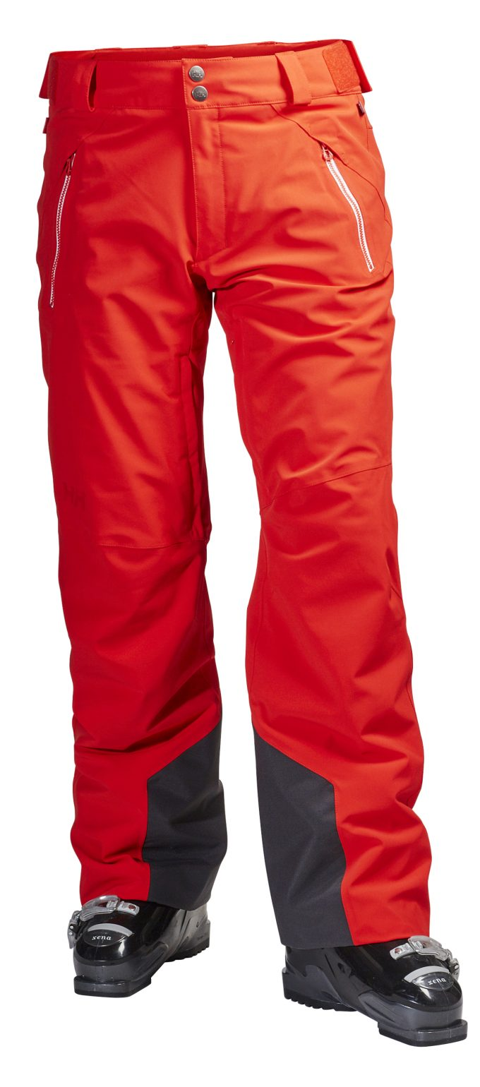 Gear · HELLY HANSEN FORCE SKI PANTS REVIEW cc3a9c81b