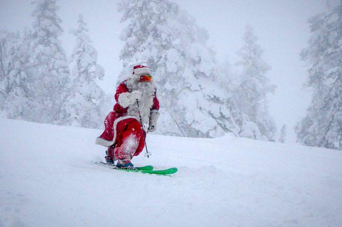 Levi Resort Lapland