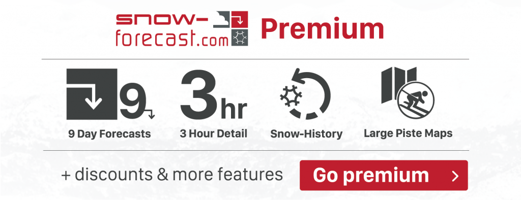Snow-Forecast premium