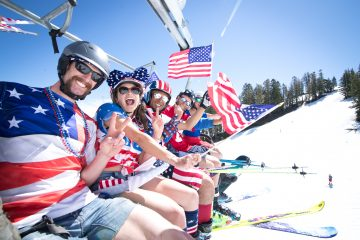 Two US Giant Ski Resort  Groups Promise Combined 1/3 Billion Dollar Off-Season Spend