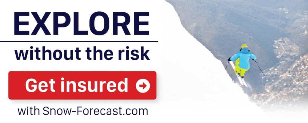 Snow-Forecast Insurance