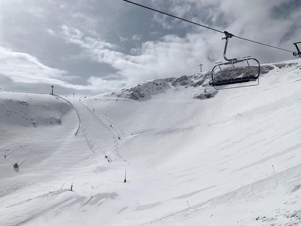 Estació d'Esquí de Masella