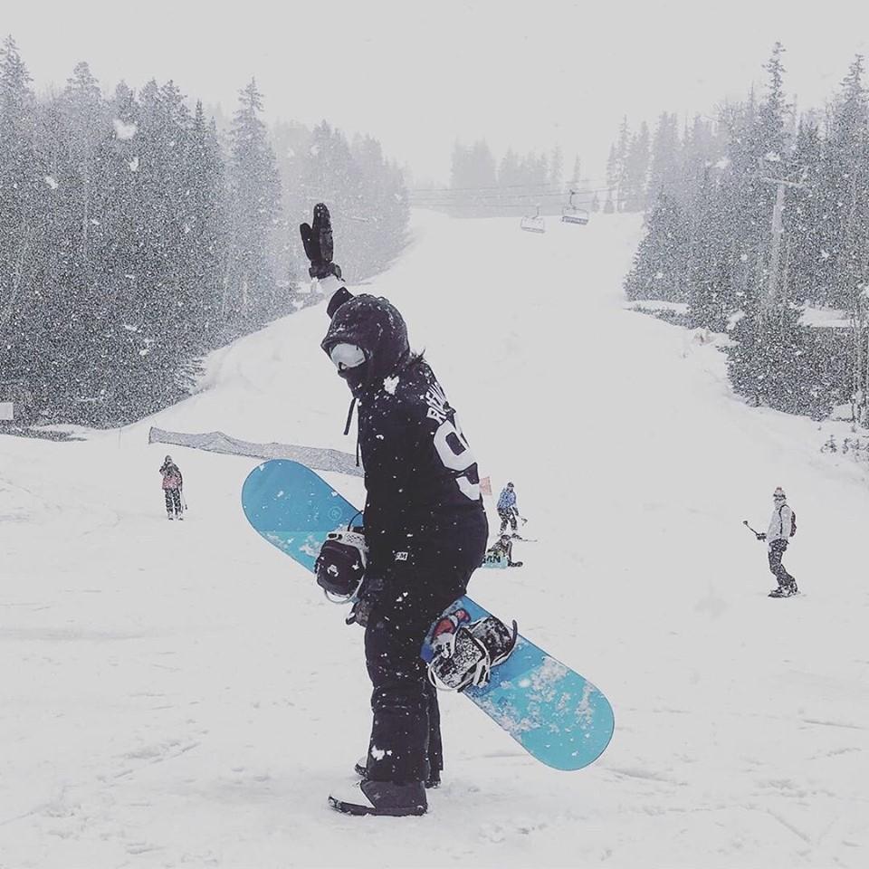 Arizona Snow Conditions