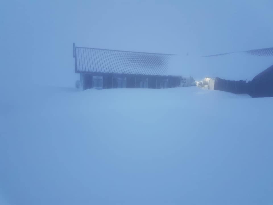 Ski da Serra da Estrela