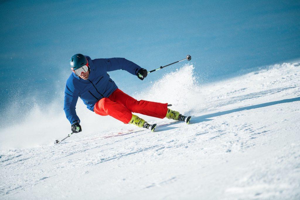 Spyder mens ski clothing