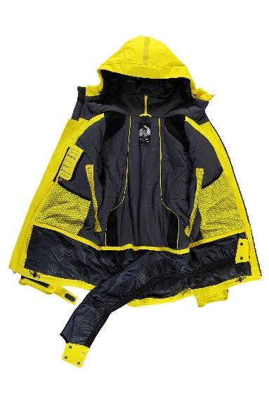 Spyder Hokkaido ski jacket