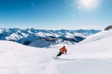 Swiss Tourism Boss Says Keeping Ski Areas Open Was Right Call